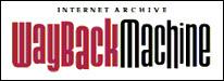 waybackmachinelogo