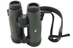 Binoculars representing a job hunt