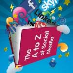 J in the A-Z Social Media