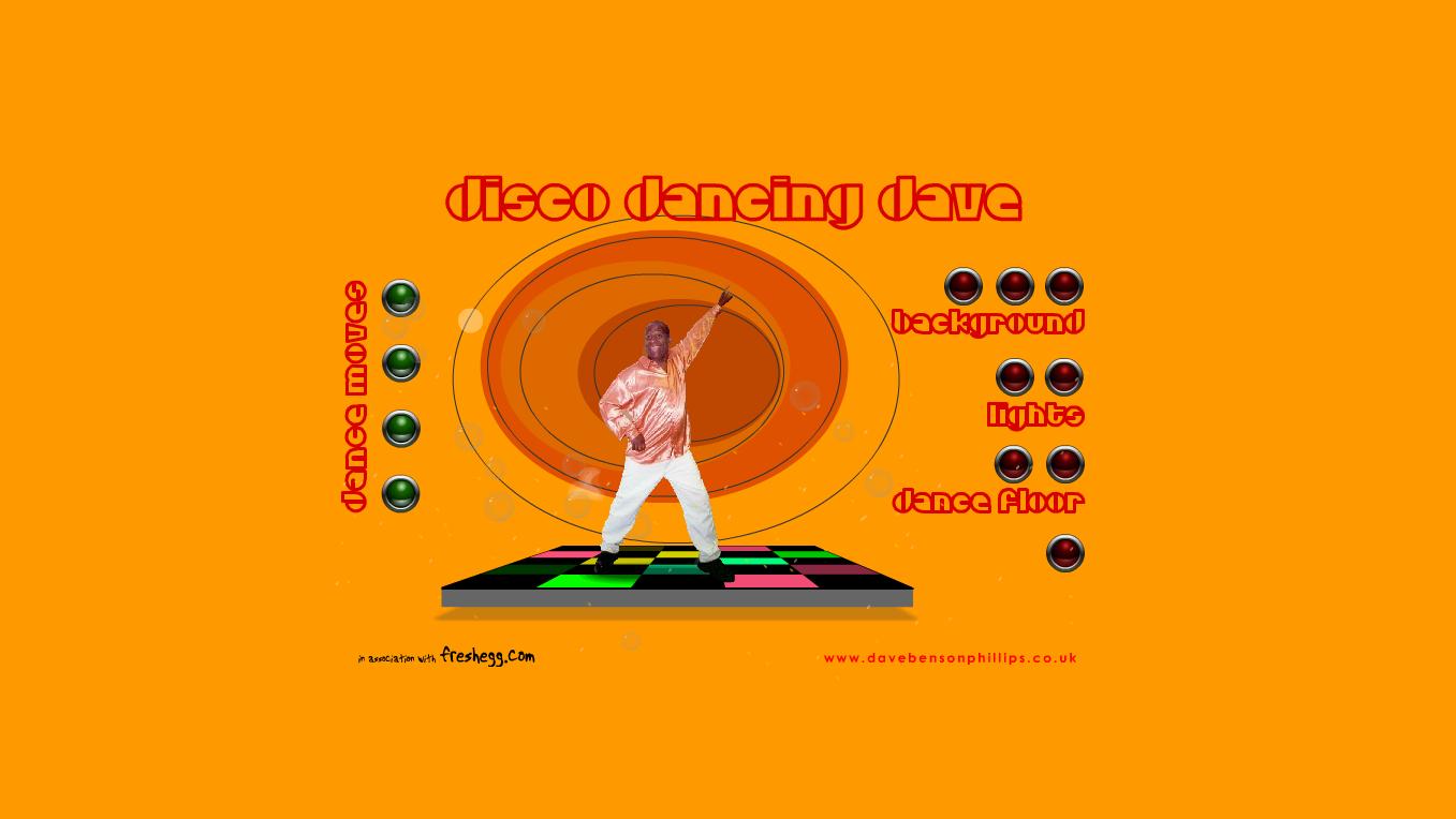 discodancingdave
