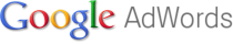 Google Ad Words logo