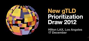 Logo gTLD Prioritization Draw