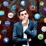 Iain Lee - The Magic of the Internet