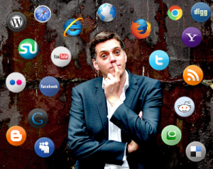 Iain Lee - The Magic of the Internet