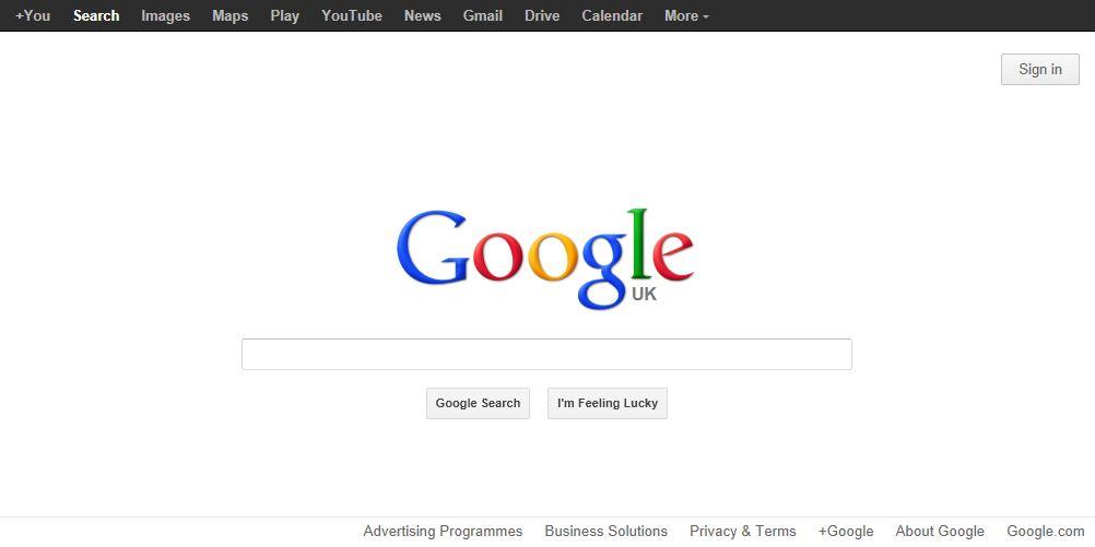 Google - 12-03-13
