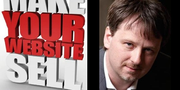 Make Your Website Sell - Jed Wylie's Ultimate Guide to increasing your online profits