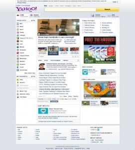 Yahoo 12-03-13