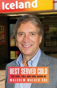 Best Served Cold - Malcolm Walker