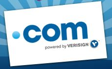 .Com Powered by Verisign