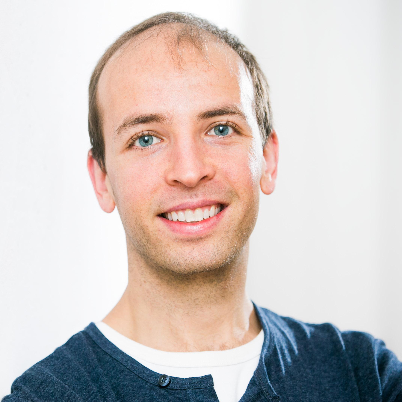 Brian Dean, founder of Backlinko