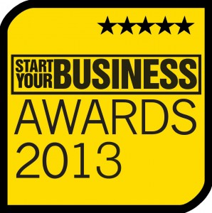 Start Your Business Award 123-reg