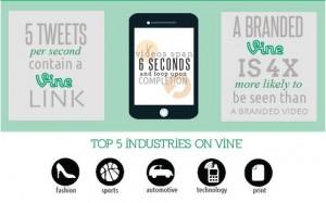 Vine Infographic