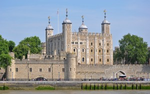 Are your passwords as secure as the Tower of London?