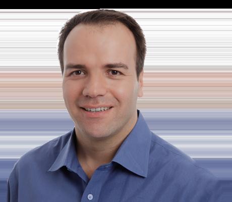 Patrick Pulvermuller, CEO