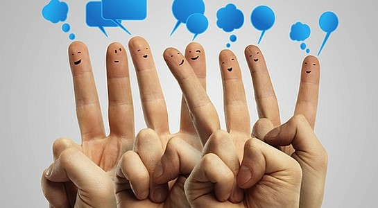 Is your finger on the social pulse?