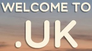 .uk domains - pre register now