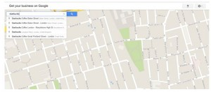 Getting started with local search and Google Places for Business