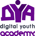 Digital Youth Academy Logo