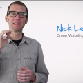 Nick Leech video grab