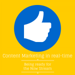 Content Marketing in Real-time