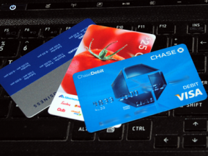 credit cards online shopping