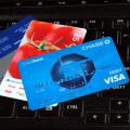 credit card square