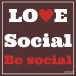 lovesocialbesocial