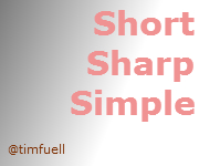 Short Sharp Simple