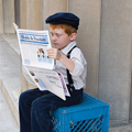 News boy / Photo source: https://www.flickr.com/photos/foreverphoto/1363037750