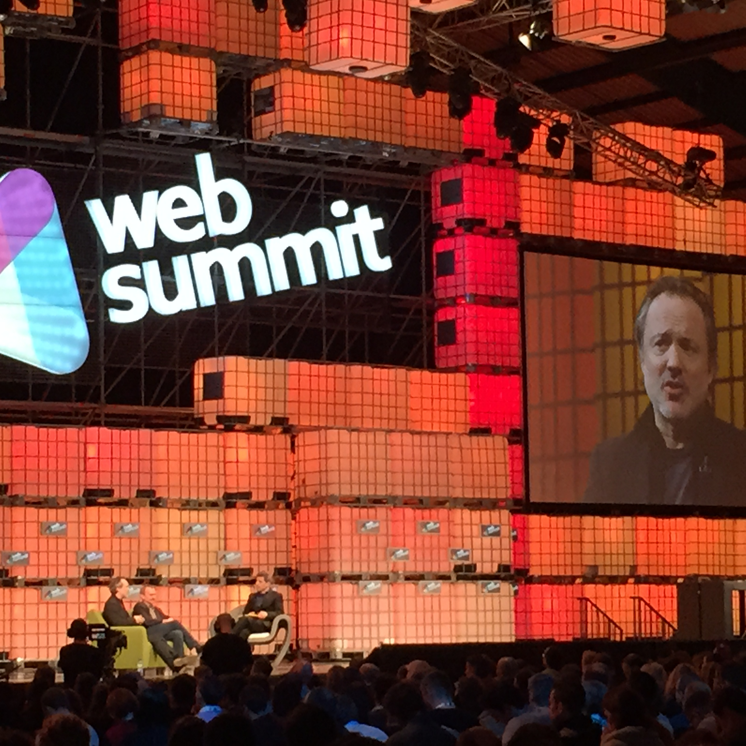 WebSummit 2014