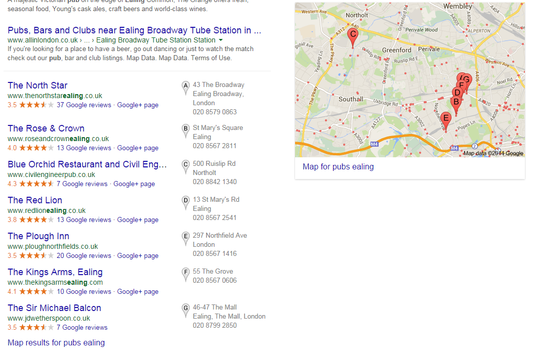 ealing-pubs-search