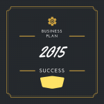 Business plan 2015