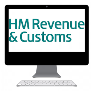 HMRC screen