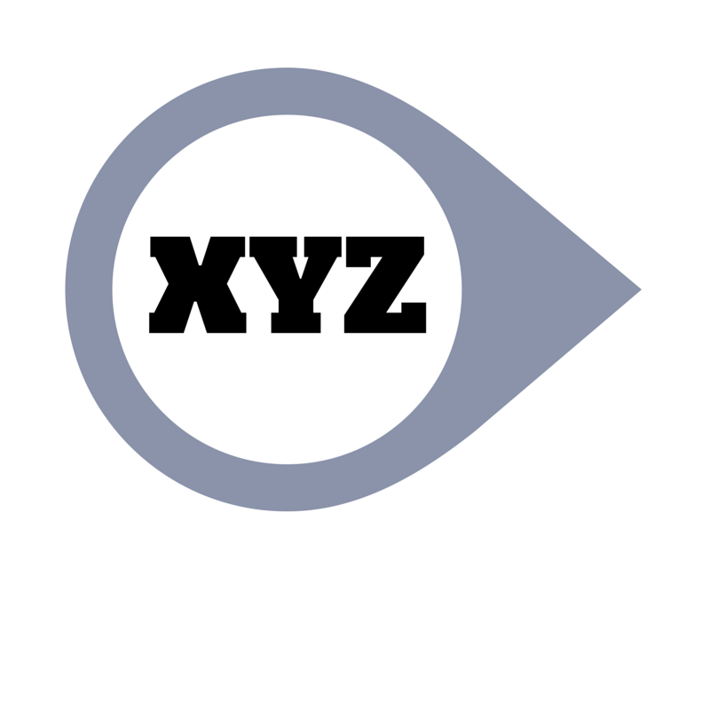 XYZ destination
