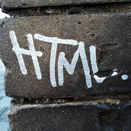 html square