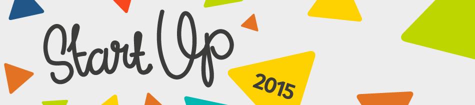 startup 2015