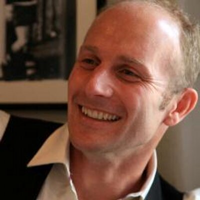 John Styring - CEO Igloo Books