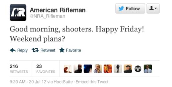 AmericanRifleman