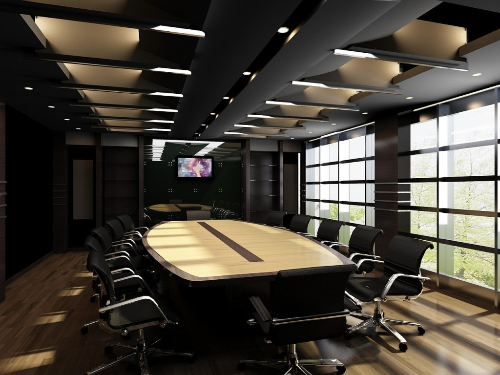 You won't need a big meeting room with Office 365