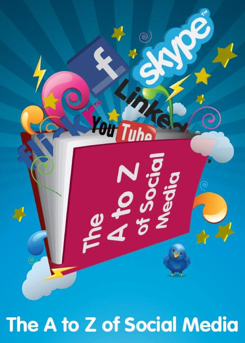 K of A-Z Social Media