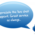 Competition, convenience & cost: how live chat can transform a small business