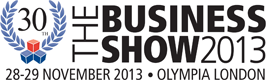 The Business Show 2013