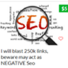 How to spot and deal with negative SEO