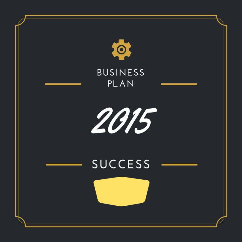 Take a fresh look at your plan for 2015