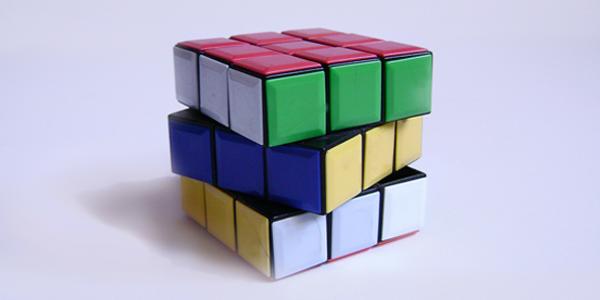 rubik cube main