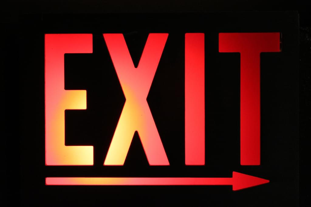 Small businesses with solid exit plans mean less stress