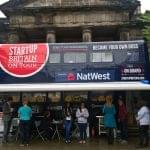 Grab some business advice and your free website at the Startup Britain London Tour