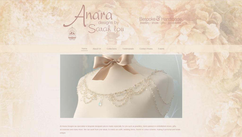 anara designs