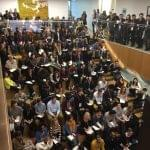 What we learnt at Startup2017