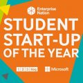 Win £3,500 to grow your business with Student Start-up of the Year